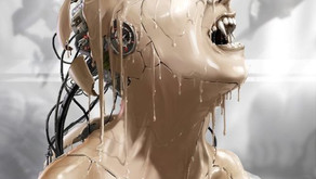 Transhumanism Does Not Lead To The Singularity It Only Leads To Destruction