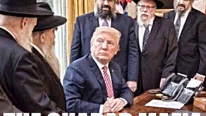 How Come The D H S Isnt Going After Our Domestic Terrorists Known As The Chabad Mafia
