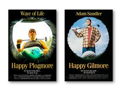 Happy Plogmore