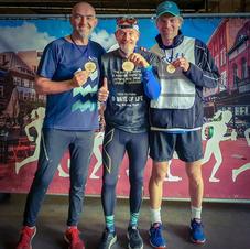 Eindhoven Marathon Plogrun