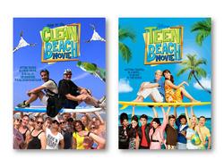 Clean Beach Movie