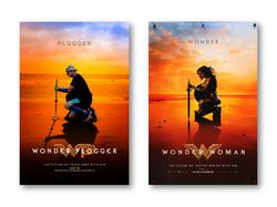 Wonder Plogger