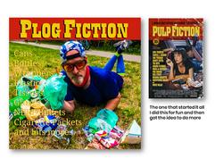 Plog Fiction