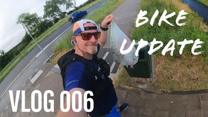 006 - Bike Update