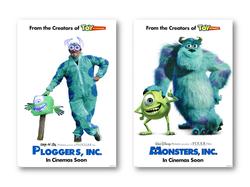 Ploggers Inc.