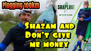 003 - Shazam! and don't sponsor me!