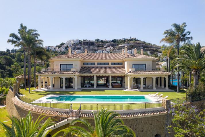 Hacienda La Quinta