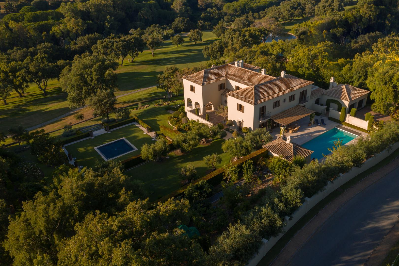 Villa Albatross Sotogrande
