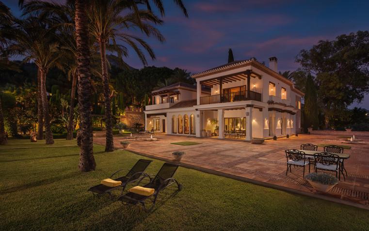 Hacienda El Conde