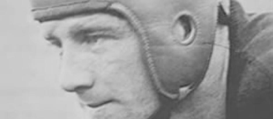 Elmer Layden: All-Time Irish Hero
