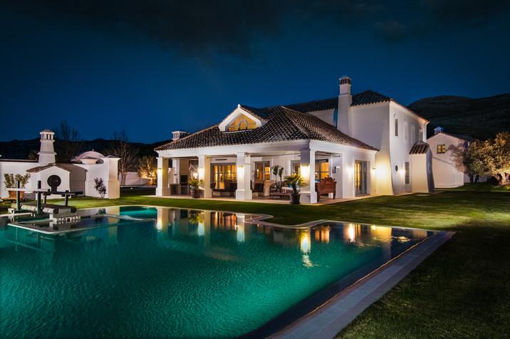 Ronda Mountain Resort - Rasero Retreat