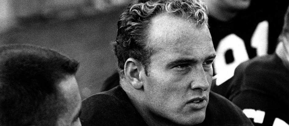Paul Hornung:  All-Time Irish Hero