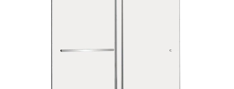 SECORD - Tub Door
