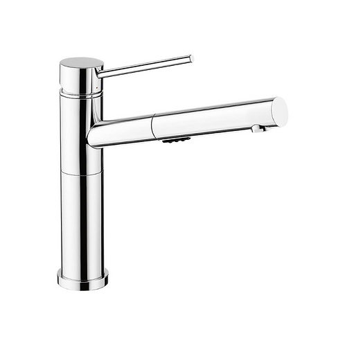 Kitchen Faucet w/ Pullout Spray