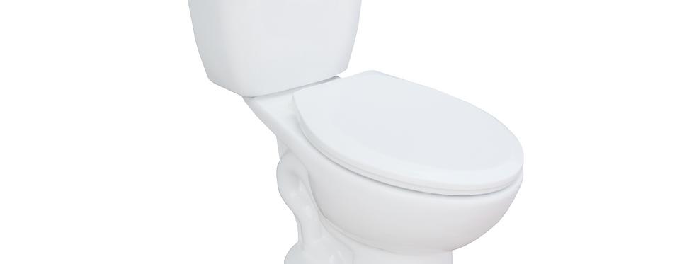 BELMONT EL - Toilet