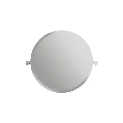 Chrome Wall Mirror