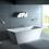 Thumbnail: GLENORA - Freestanding Tub