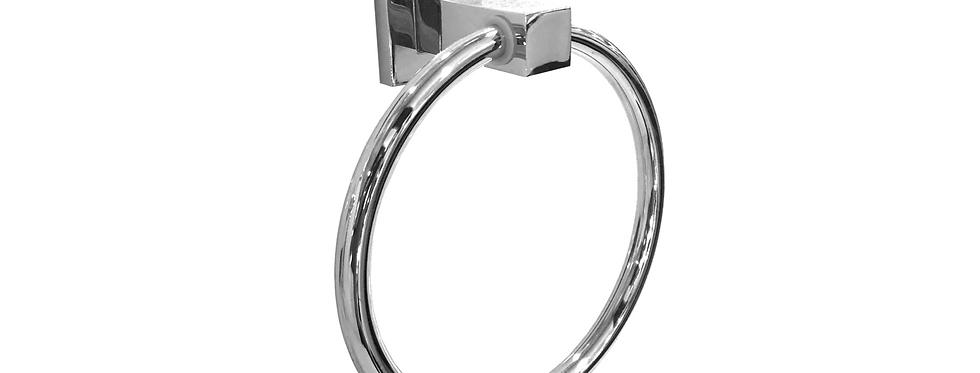 Cube Towel Ring