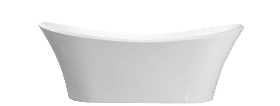 HIGHLANDS - Freestanding Tub