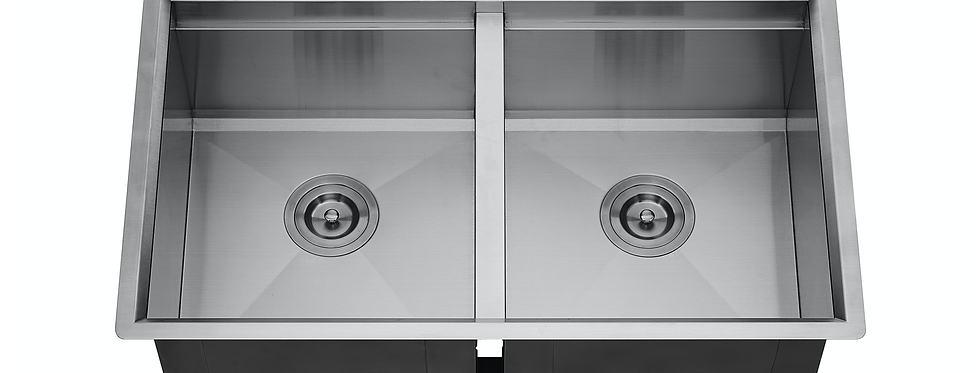 3D3219A - Stainless Steel Sink