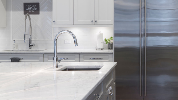 Tips for Choosing the Right Kitchen Sink and Faucet