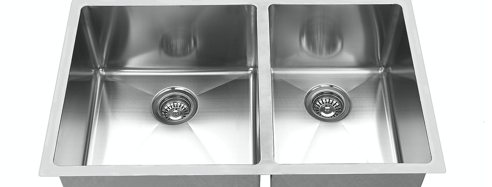 RR3219BL - Stainless Steel Sink
