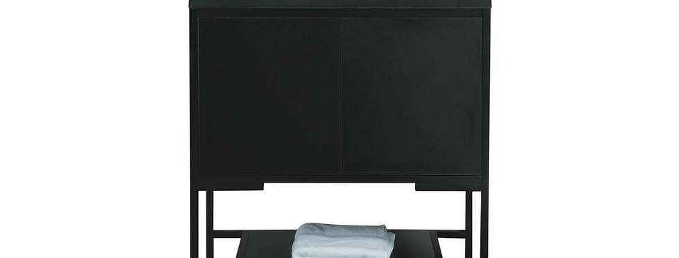 CHELSEA 750-30 (Black) - Vanity