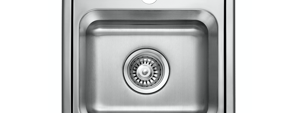 1515 - Stainless Steel Sink