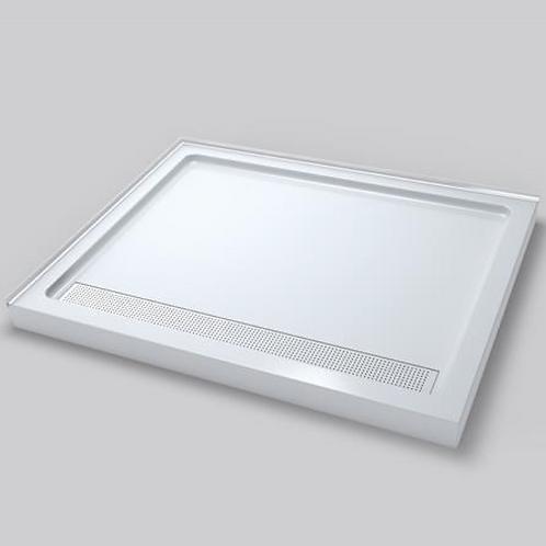 Acrylic (60x60) Shower Base
