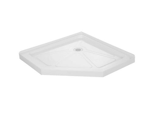 Acrylic (38x38) Neo Shower Base