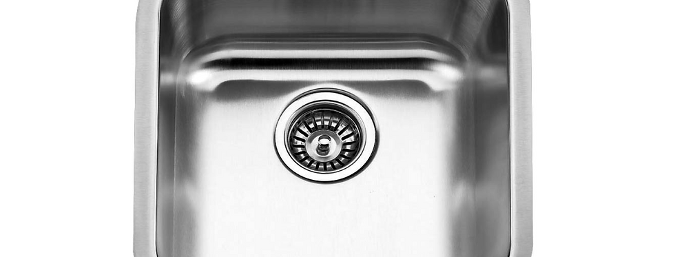 1816AP - Stainless Steel Sink