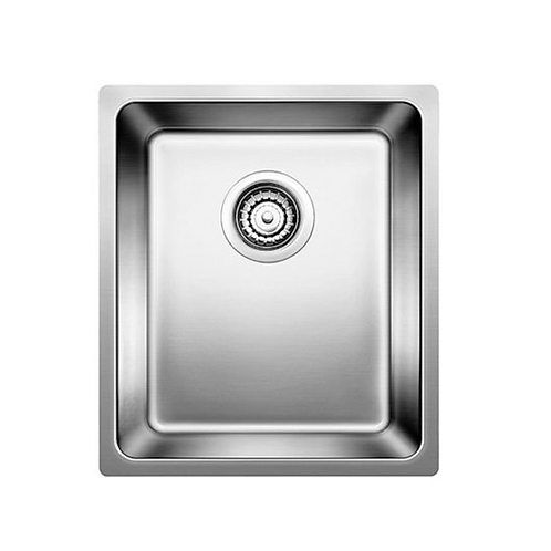 Undermount Single Bowl Bar Sink