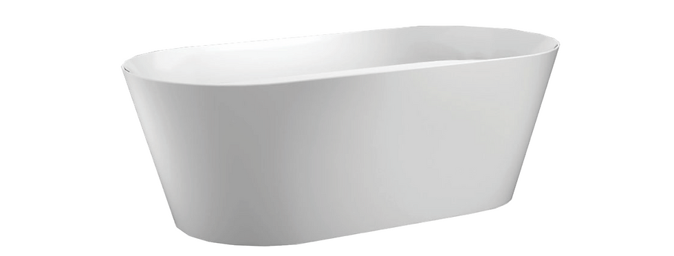 BEVERLY - Freestanding Tub