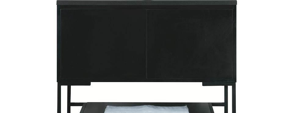 CHELSEA 1000-40 (Black) - Vanity