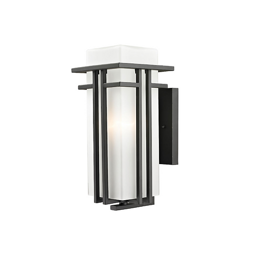 """14.63"""" Outdoor Wall Sconce"""