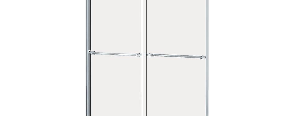 SUMMERSIDE (75) - Inline Door