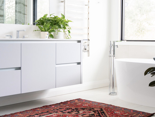 Tips for Choosing a Bath Vanity
