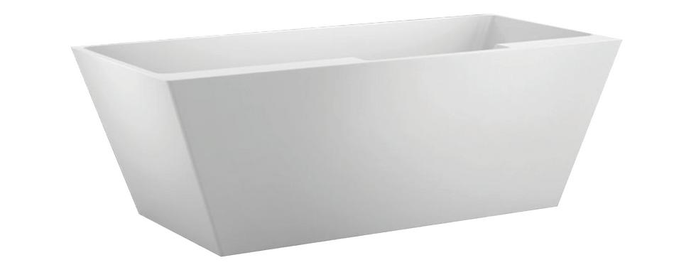 GLENORA - Freestanding Tub
