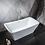 Thumbnail: ROSSLYN - Freestanding Tub