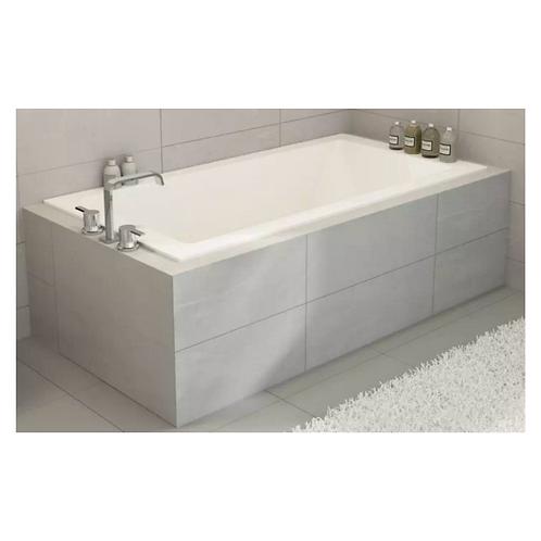 72x36″ Drop-In Bath Tub