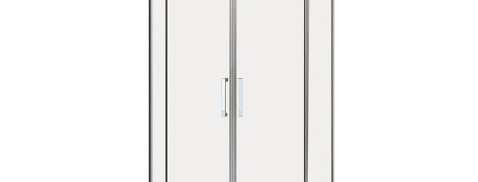 STRATHCONA - Corner Door
