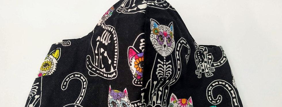 Kitty Fiesta Muertos
