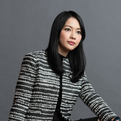 Jenny Goh