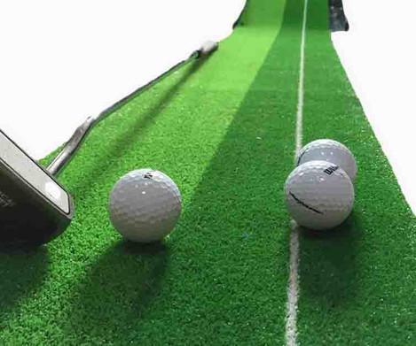Golfing Times