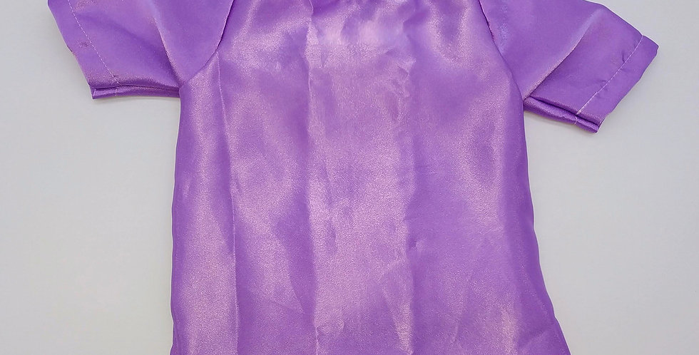 Purple Shirt Size M