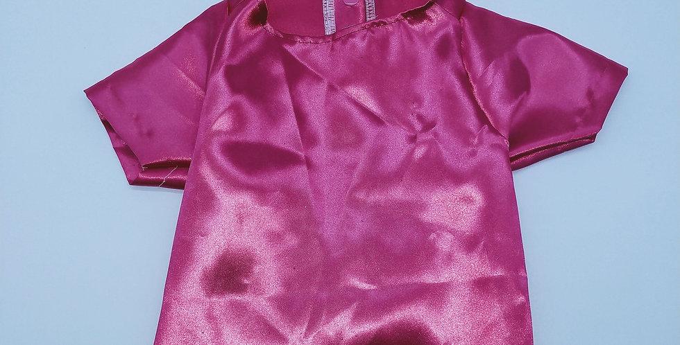 Pink shirt Size