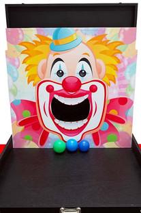 Big Mouth Clown