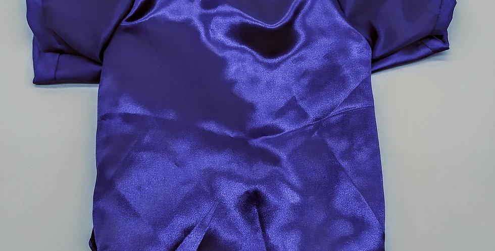 Purple shirt Size M