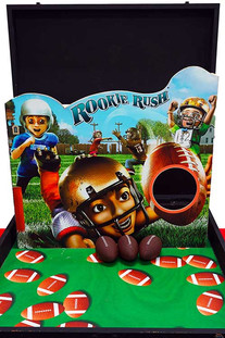 Rookie Rugby Rush