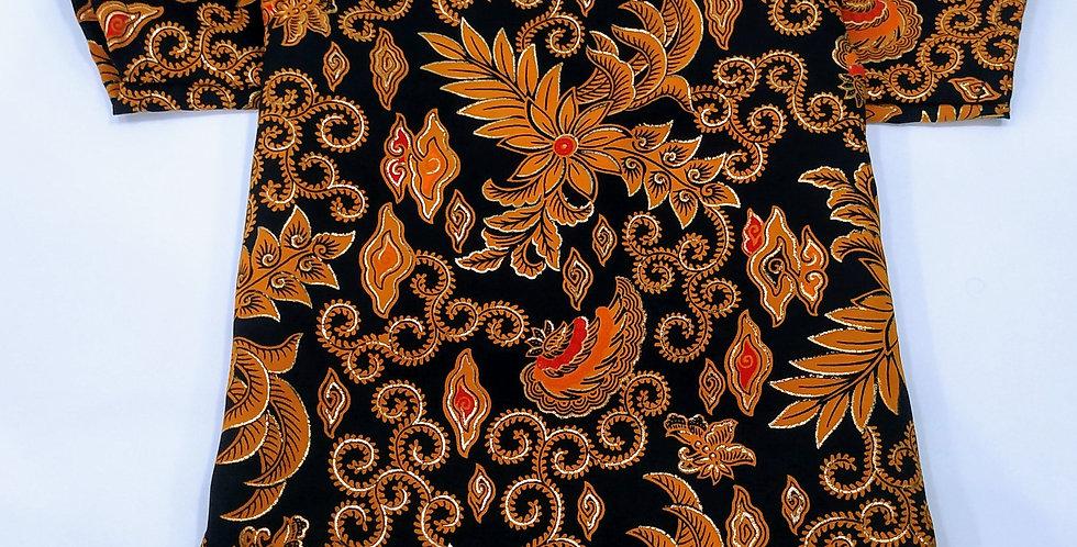 Traditional Batik Jepara Male Size M